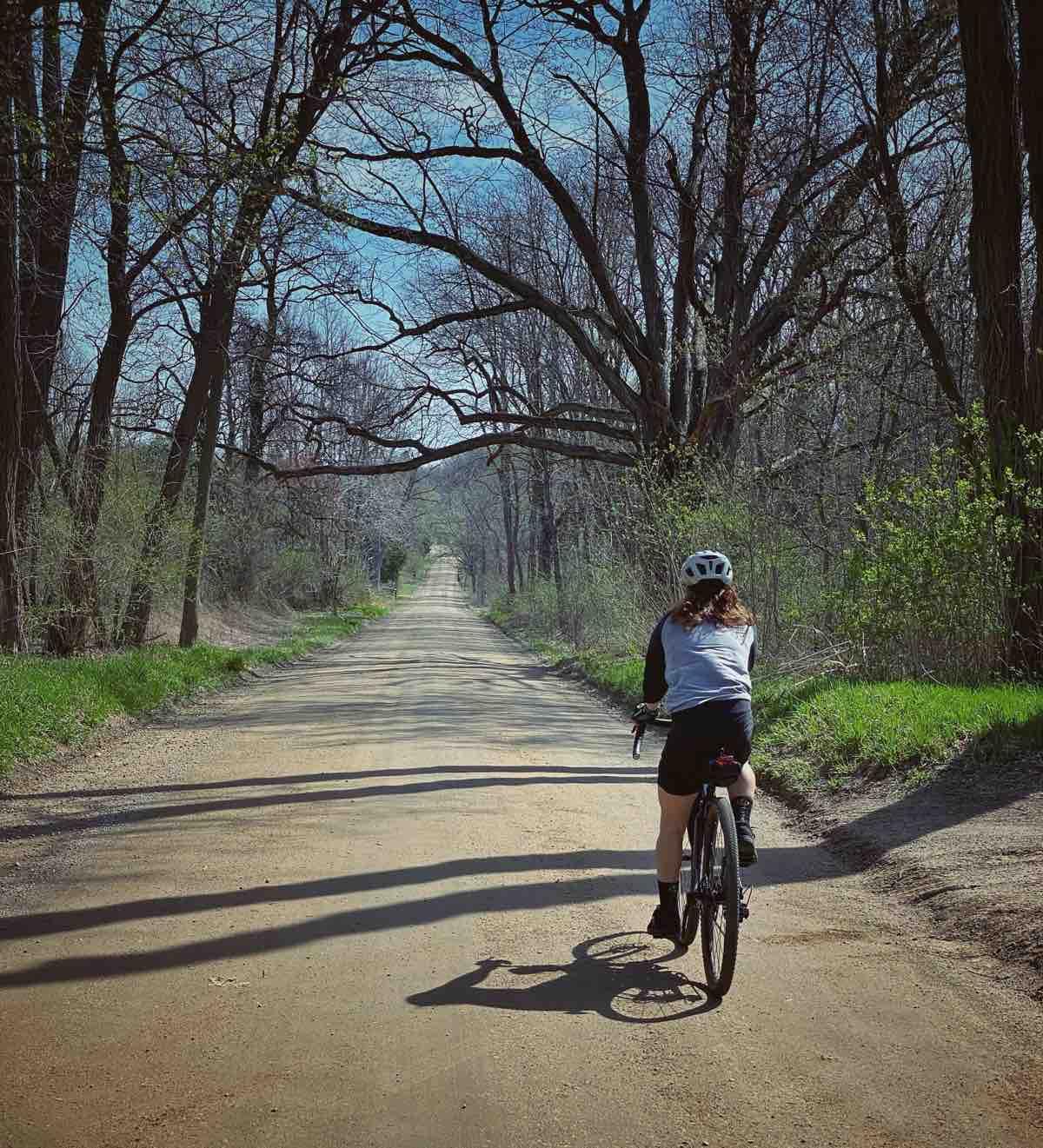 Bikerumor-foto van de dag: Holly, Michigan