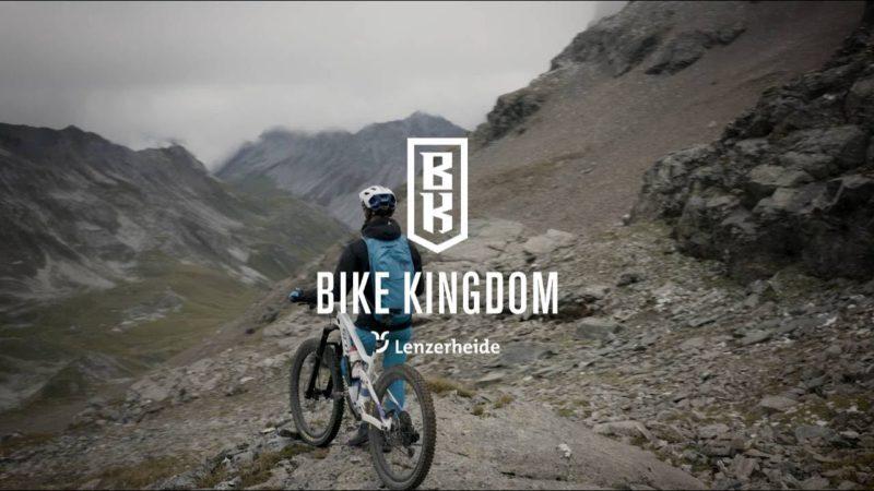 Ninos Homecoming – Bike Kingdom