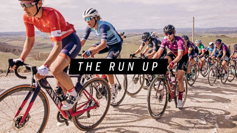 Friday Roundup: The Run Up, OutrideTogether, Win een Helm voor IMBA, tenten, riemen en meer!