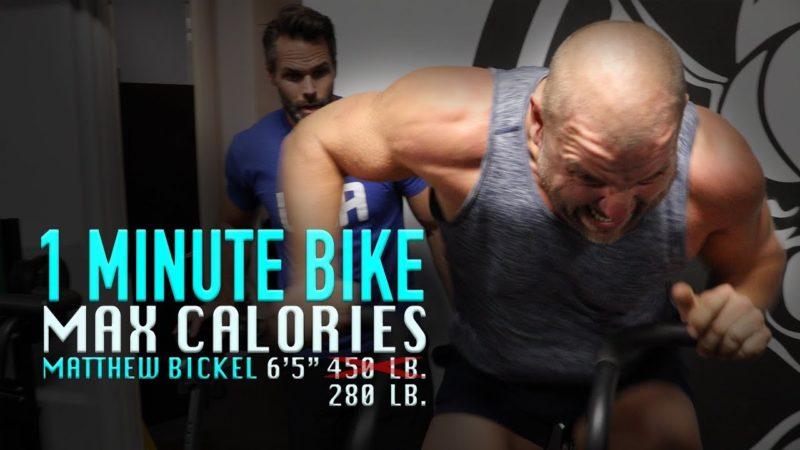 Bickel Bike Challenge