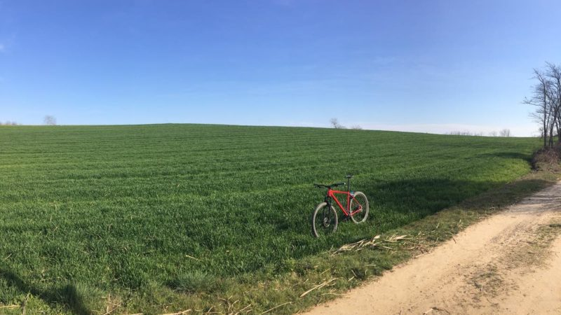 Bikerumor Pic Of The Day: Noord-Italië