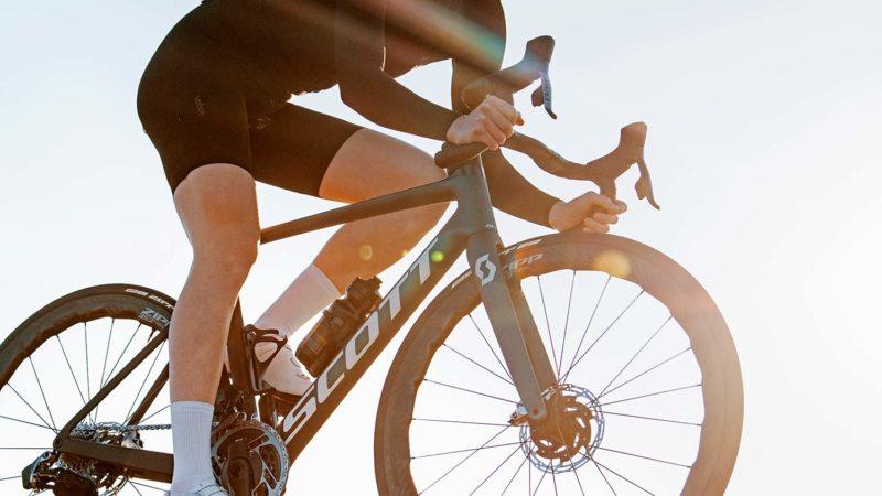 Zipp 353 NSW Tubeless Straßenräder, bisher leichteste und ultrabreite