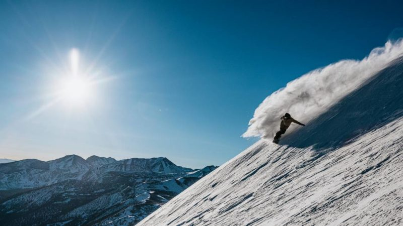It's Still Ski Season: Check Out This Resort's Spring Back 'Bonus Days'