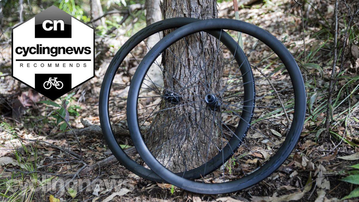 Prime BlackEdition 38 carbon wheelset review