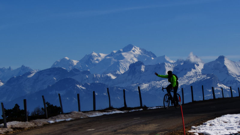 2021 Update – Ein paar Fotos – Meine Herausforderung beim Radfahren