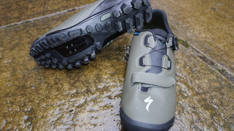 Specialized Recon 2.0 Shoes review