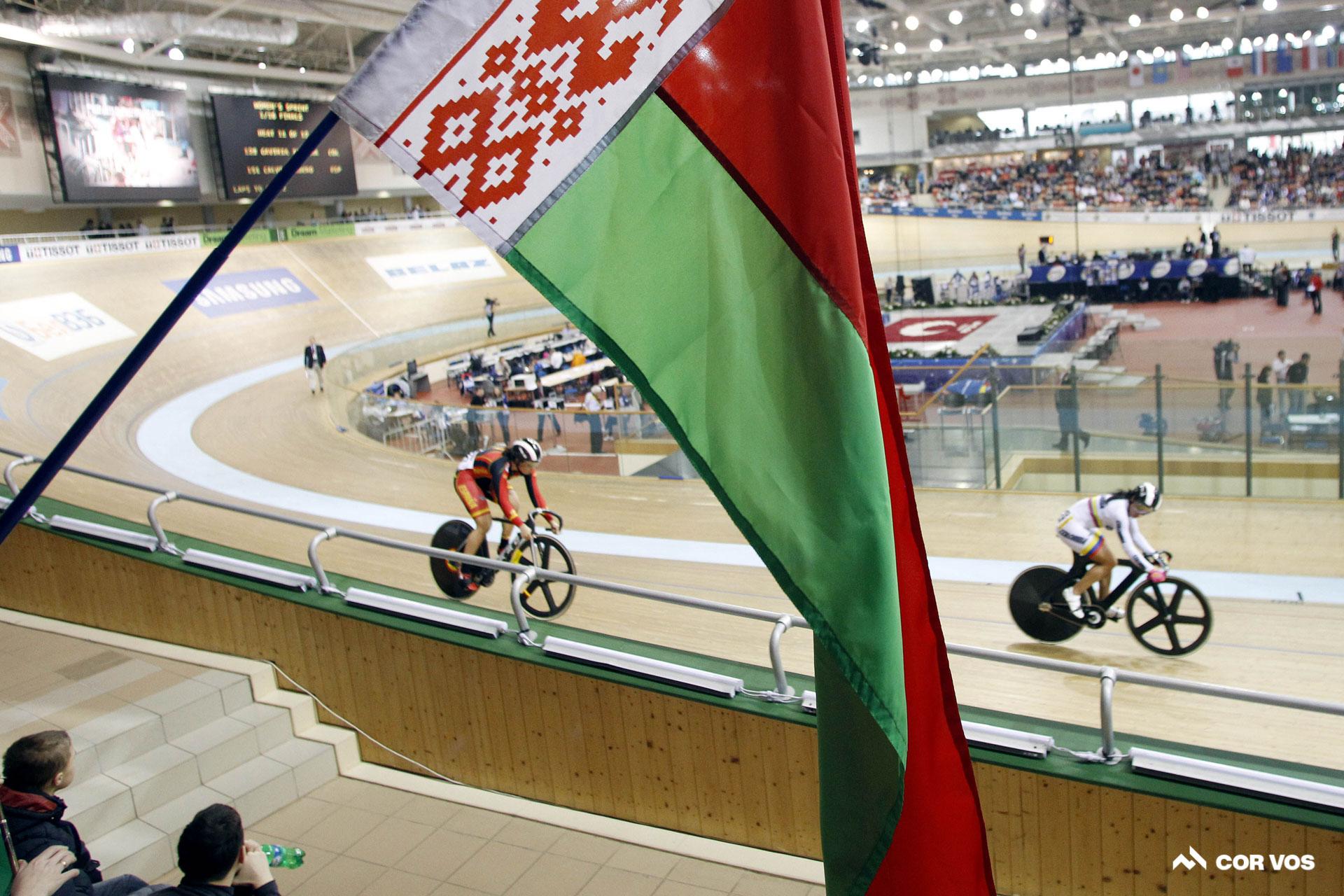 Opnieuw botsen wielrennen en mensenrechten
