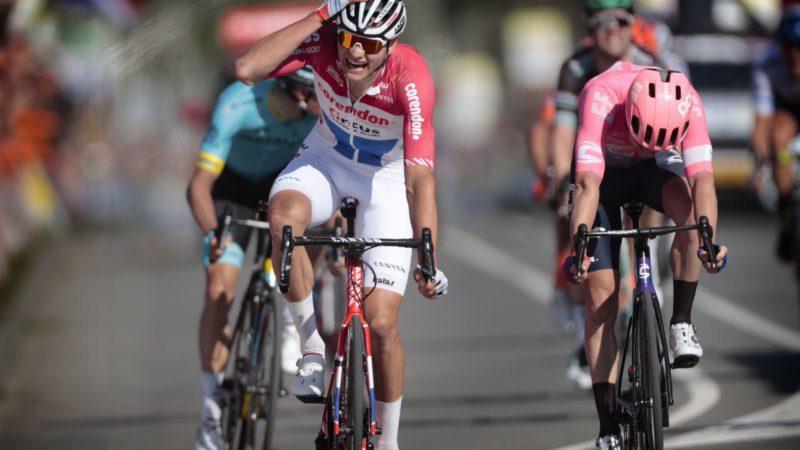 Preview: uw gids voor de Amstel Gold Race voor heren in 2021