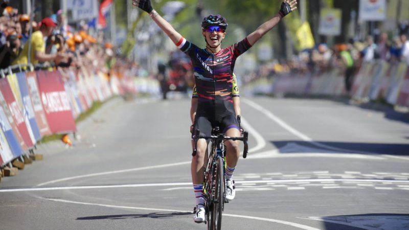 Vorschau: Was Sie vor dem Amstel Gold Race der Frauen wissen müssen