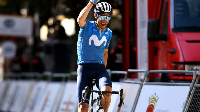 Valverde heads for Ardennes Classics one last time