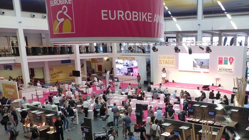 7 Bike Shows Every Cyclist Would Love to Attend