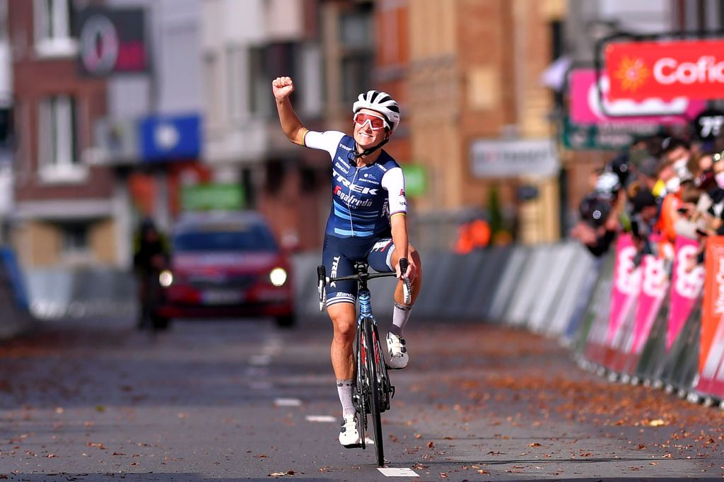 Liège-Bastogne-Liège Femmes past winners | Cyclingnews