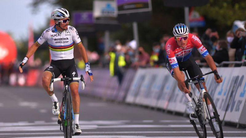 How to watch Brabantse Pijl 2021 – live TV and streaming