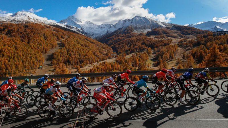 Bestätigte Startliste für den Giro d'Italia 2021: Simon Yates, Egan Bernal und Hugh Carthy kämpfen um Pink