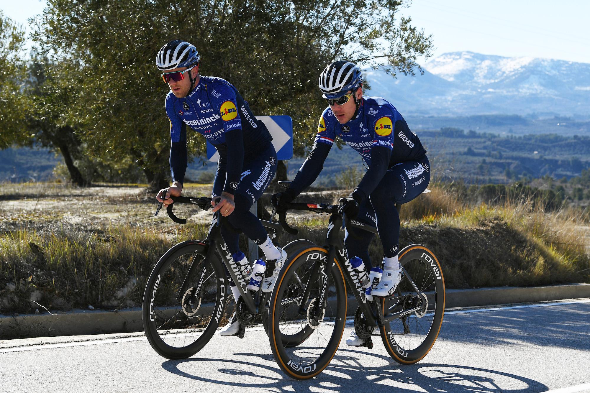 'Estoy aquí para volver a aprender a confiar en mis compañeros': Fabio Jakobsen listo para el regreso a las carreras