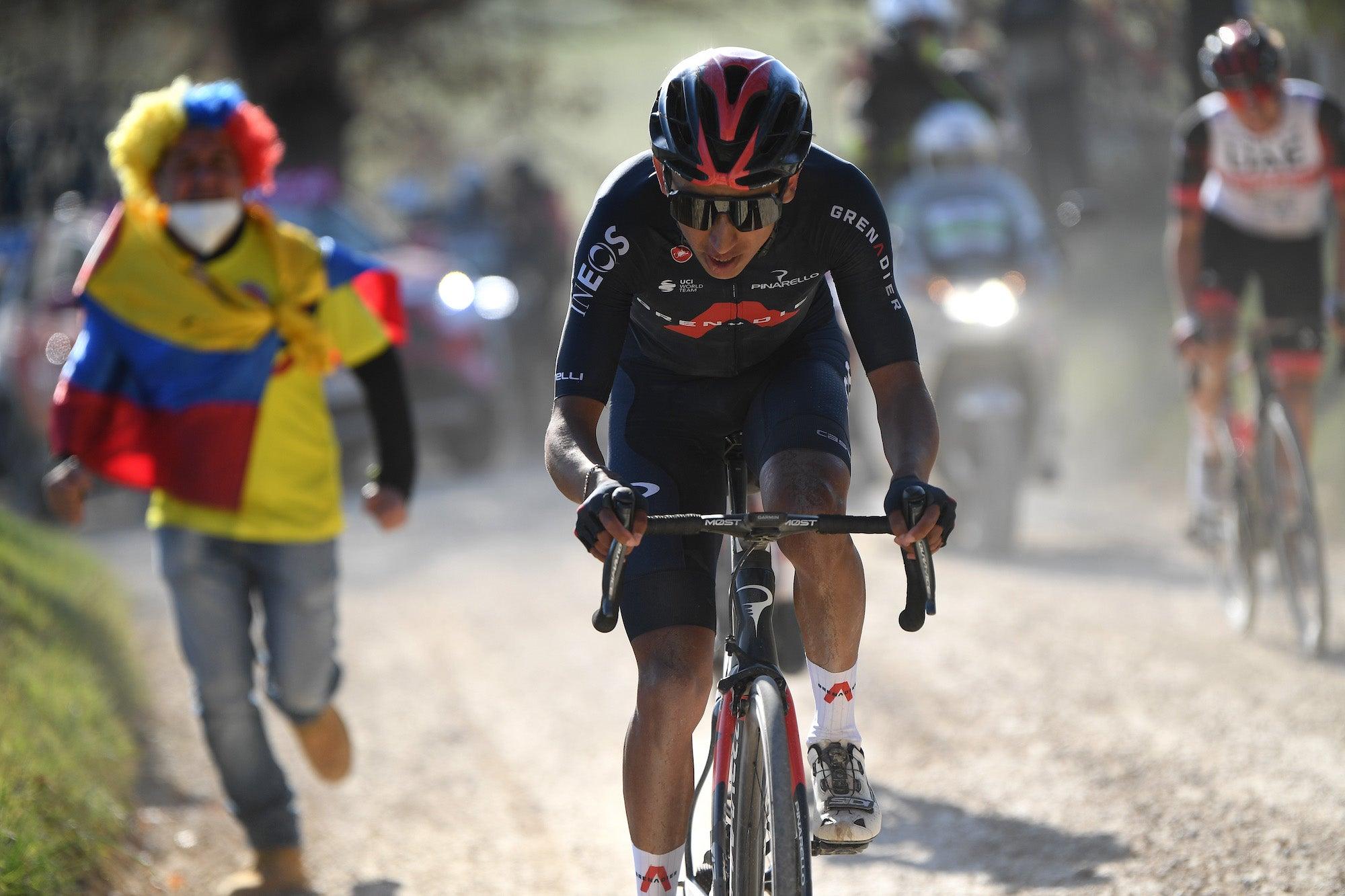 VN-nieuwsticker: Egan Bernal slaat Ronde van de Alpen over, Romain Bardet en Jai Hindley worden laat opgeroepen