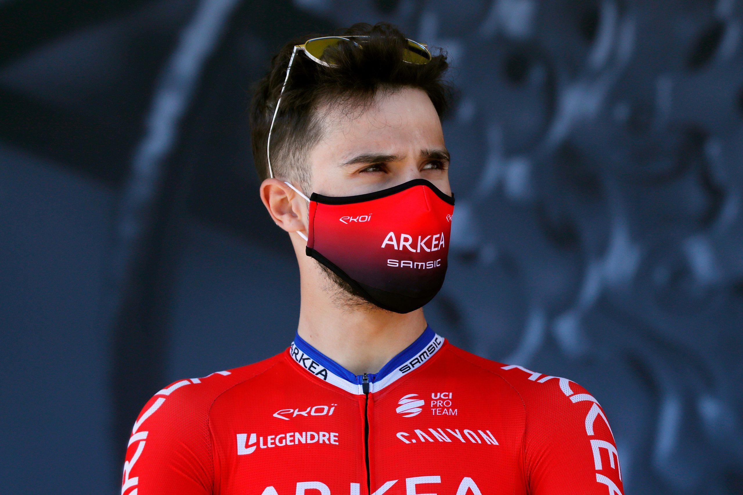 VN-nieuwsticker: Classic Grand Besançon en de Tour du Jura uitgesteld, UCI veroordeelt racistisch misbruik van Nacer Bouhanni