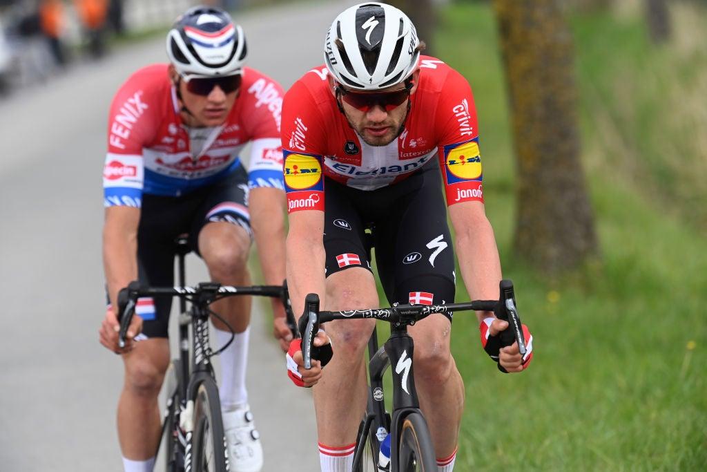 Tour de Hoody: Deceuninck-Quick-Step 'won' the northern classics, and why did we ever doubt Annemiek van Vleuten?