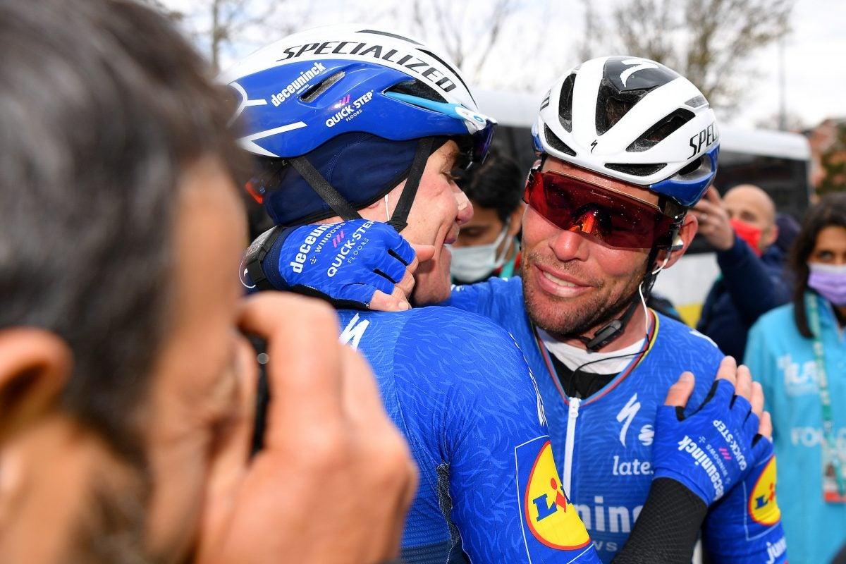 Mark Cavendish mette a tacere i dubbiosi con il trionfo del Giro di Turchia