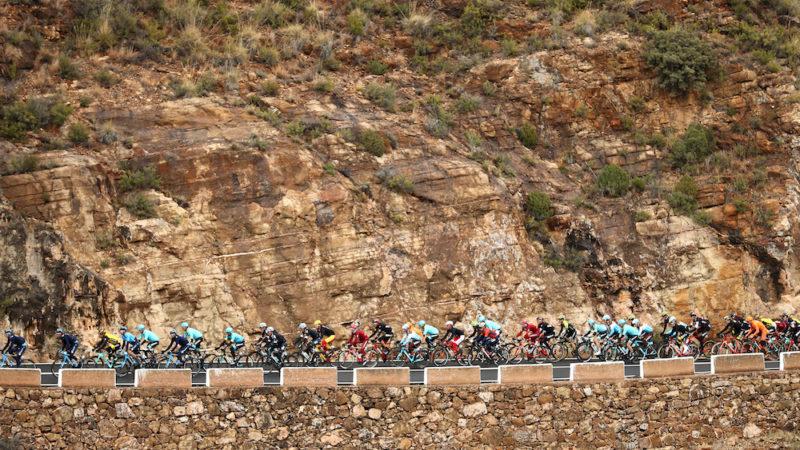 Volta a la Comunitat Valenciana 2021 start list: All-star line up for early-season stage race