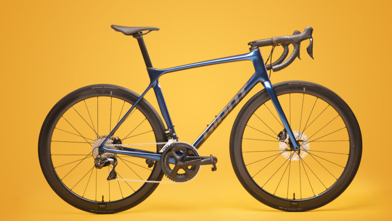 Giant TCR Advanced Pro 0 review