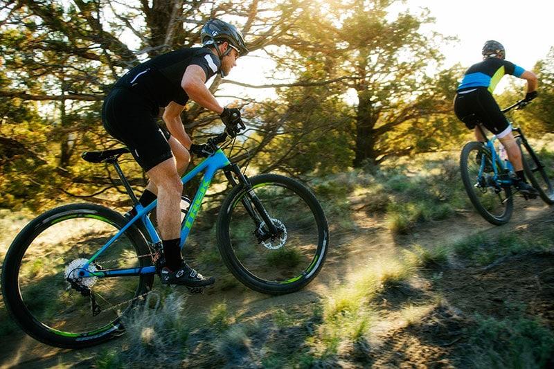 A Beginner's Guide Mountain Bikes