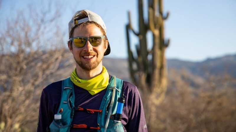 Behind the FKT: Joe 'Stringbean' McConaughy on Blitzing the 788-Mile Arizona Trail