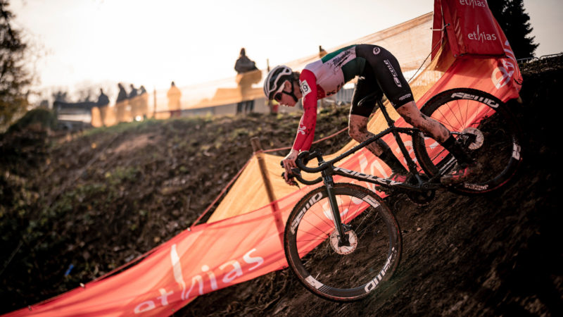 SD Worx adds Kata Blanka Vas to their roster