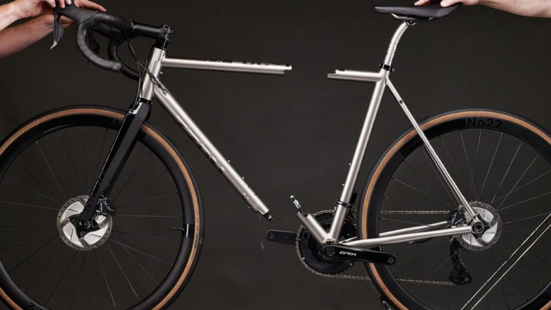 Titanium vs Carbon Bikes – Which One Suits You Better?