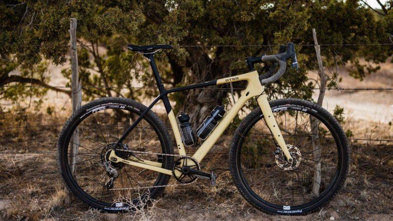 La bicicleta de grava Otso Waheela Carbon recibe más soportes de carga y cuatro colores nuevos