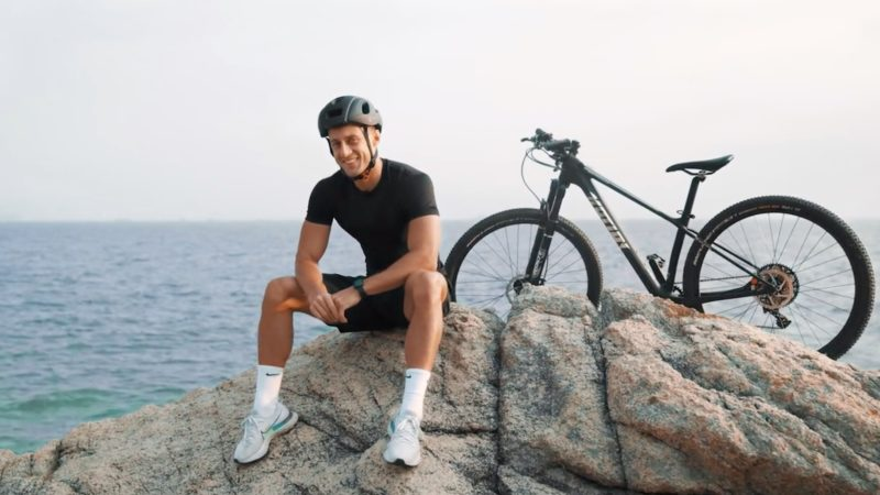 We hebben de gekste fietscampagne van Kickstarter gevonden, dus dat hoeft niet