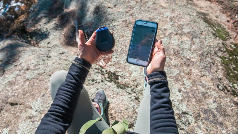 Somewear Labs and onX Partner to Launch First Sat-Connected Waypoints