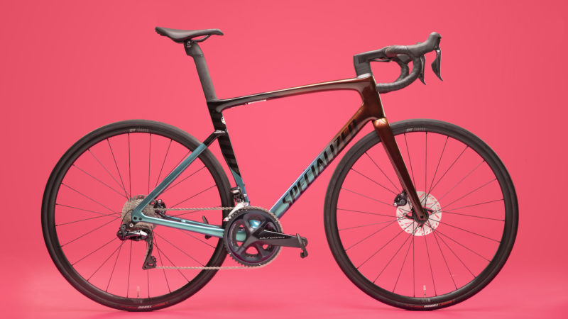 Specialized Tarmac SL7 Expert review