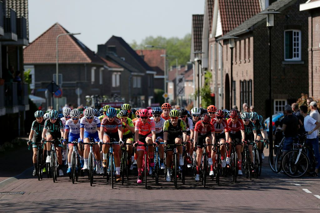 6 riders to watch at Amstel Gold Race Ladies Edition