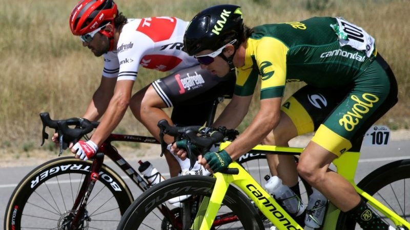 Aevolo back to racing after lost year due to COVID-19