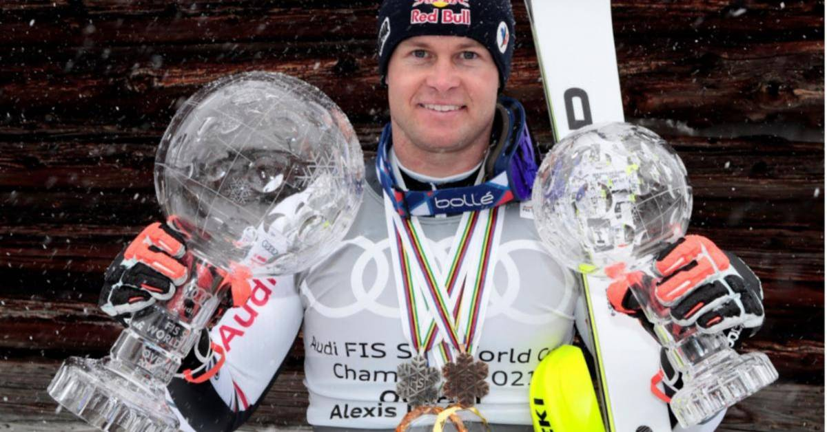 French Skier Wins FIS World Cup, Breaks France's 20-Year Drought