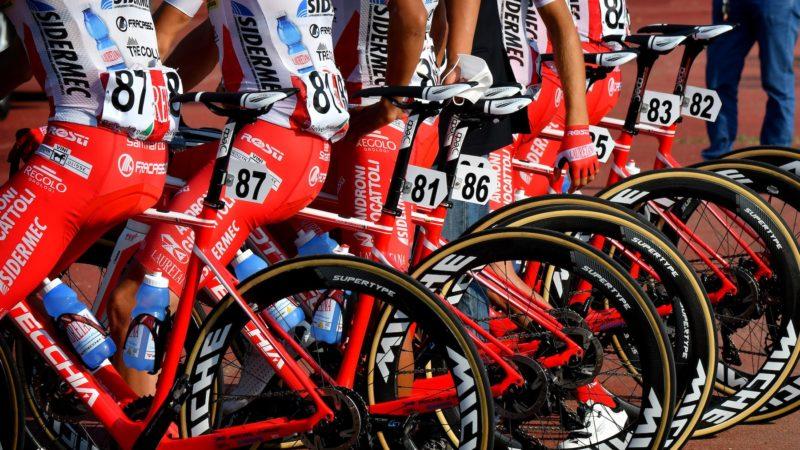 Androni Giocattoli correrá en el Giro de Italia con la retirada de Vini Zabù