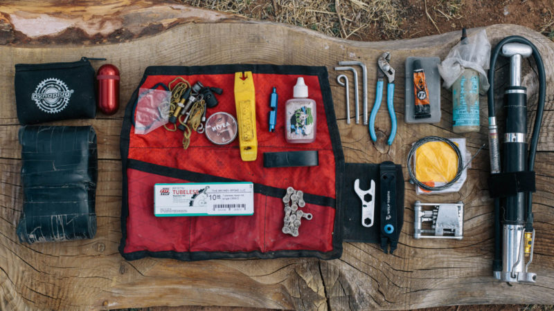 Bikepacking Repair Kit – BIKEPACKING.com
