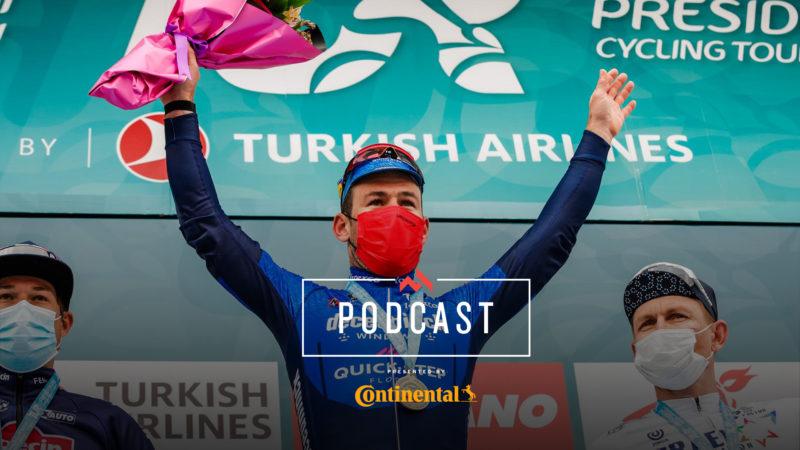 """Podcast de CyclingTips: algunas """"reglas"""" se crearon para romperlas"""