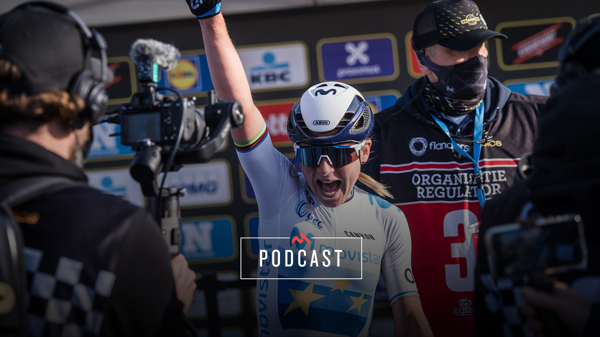 Freewheeling Podcast: Gracie Elvin returns to discuss the Tour of Flanders