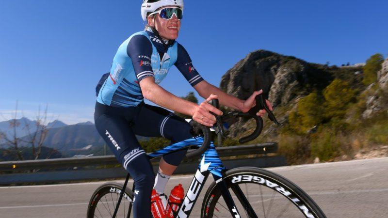 Ellen van Dijk out of Brabantse Pijl and Amstel Gold Race after COVID-19 positive