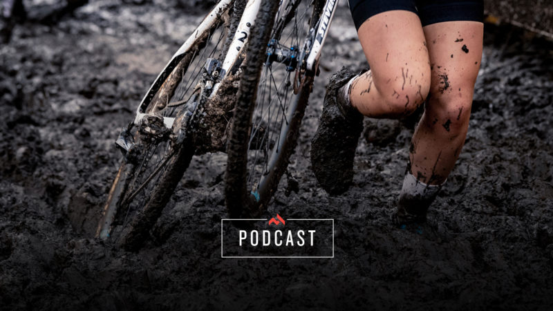 Podcast de CyclingTips: Las aguas fangosas de Arkansas