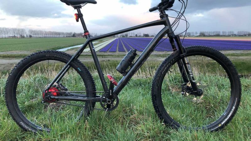 Bikerumor Pic Of The Day: Haarlemmermeer, Netherlands