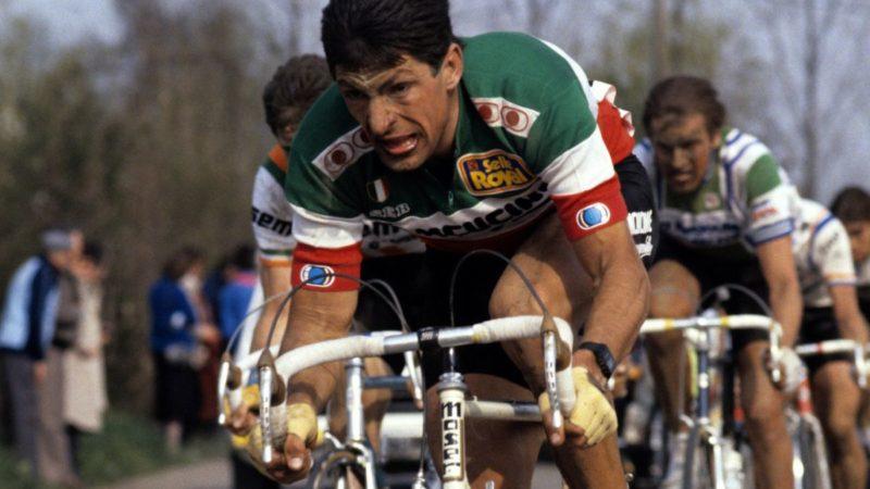 Francesco Moser and Paris-Roubaix | Procycling
