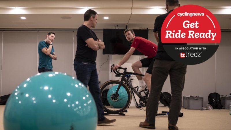 Bike fit guide: Top tips to get the perfect bike fit