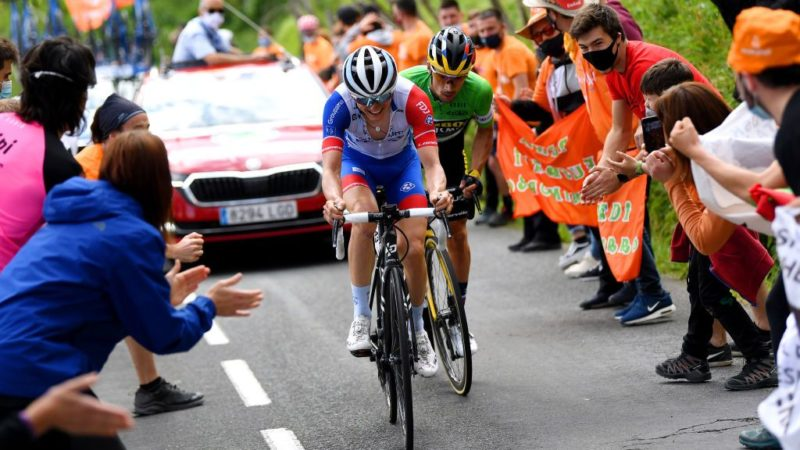 Itzulia Basque Country: Those fleeting moments that made the race