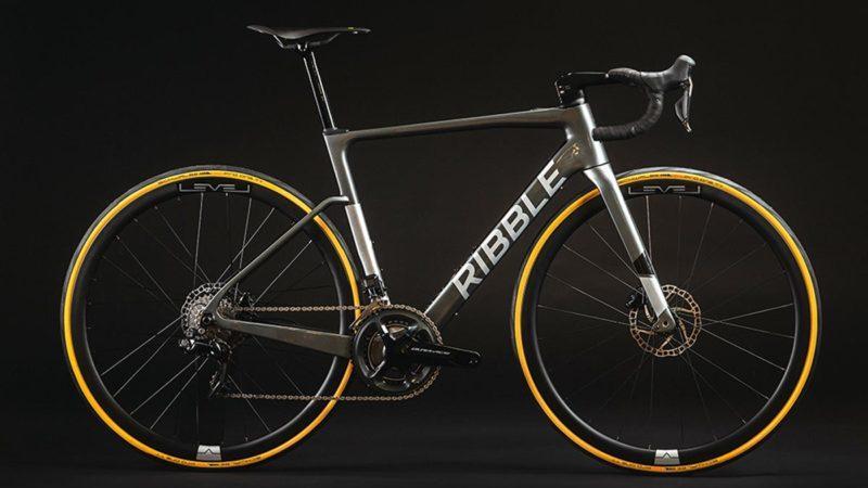 Ribble Drop 10,5 kg de carbone Endurance SL e Hero plus tout nouveau vélo de route électrique en aluminium