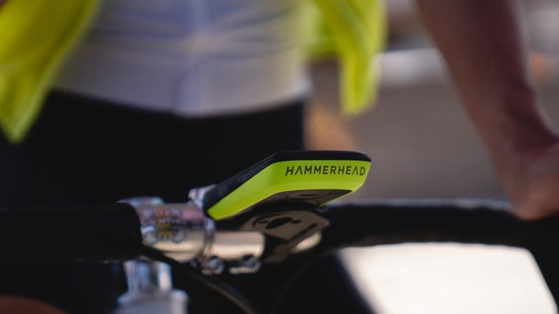 Verfraai uw Hammerhead Karoo 2 GPS-computer met nieuwe Custom Color Kits