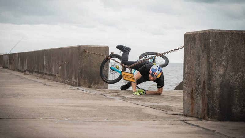 Must Watch: Behind the Scenes of This and That with Danny MacAskill and Kriss Kyle