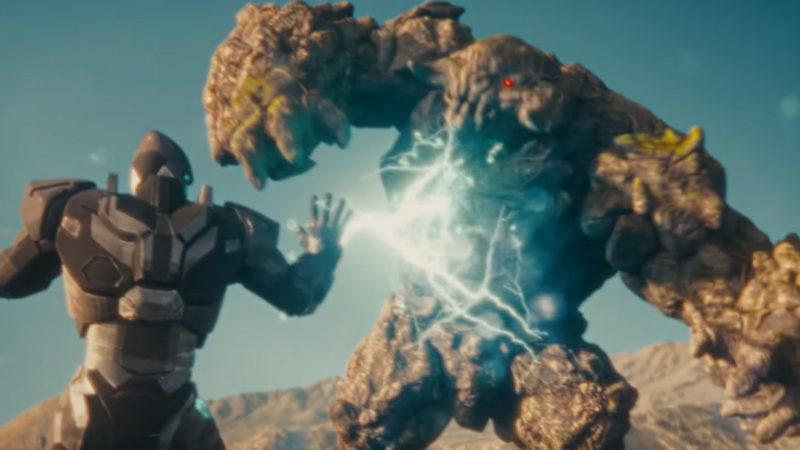Must Watch: Monsters vs. Bikes es la última obra maestra de lanzamiento cinematográfico de Specialized